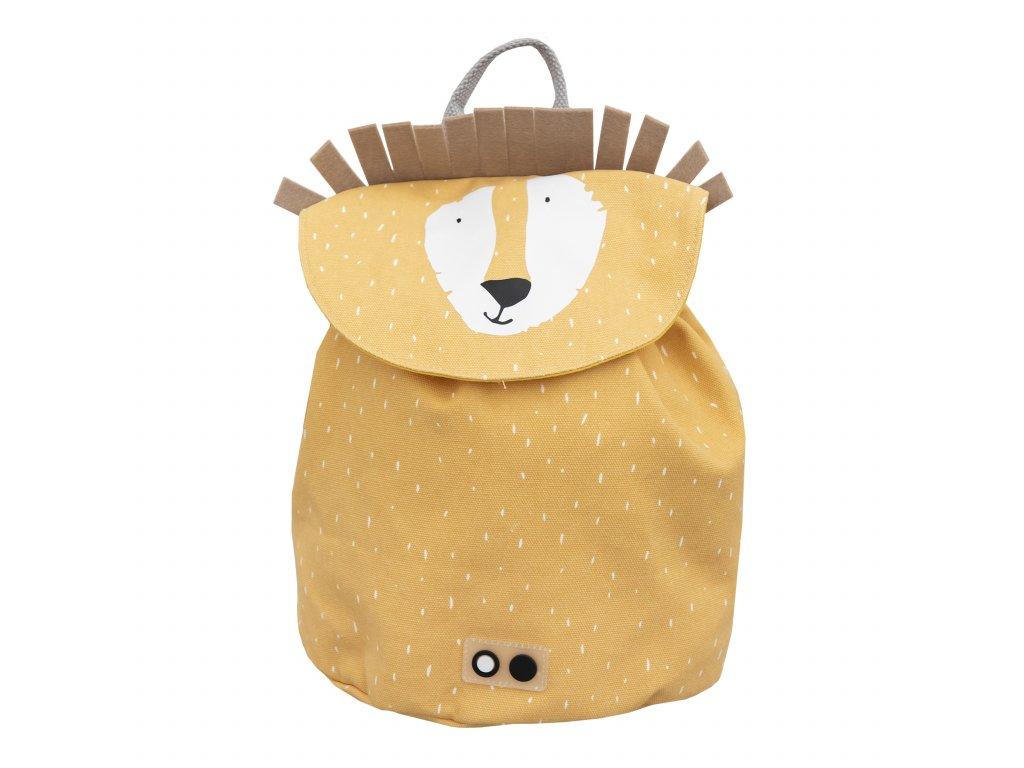 1132193 detsky batoh trixie mini mr lion