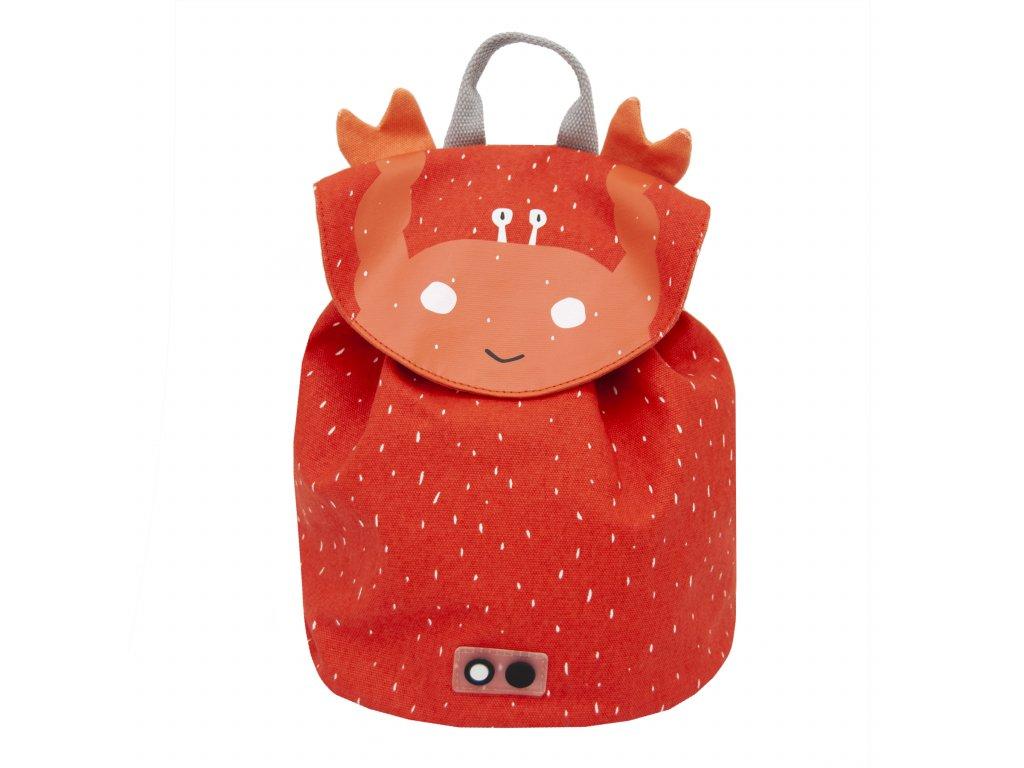 1132196 detsky batoh trixie mini mrs crab