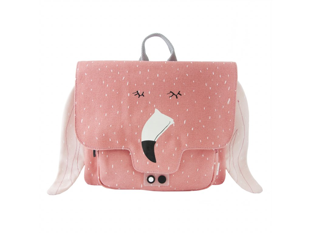 Aktovka Trixie - Mr. Flamingo