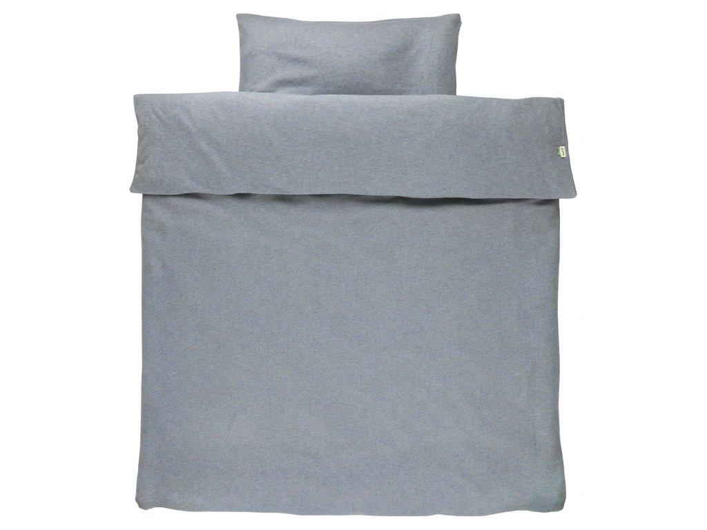 1132337 1 povleceni na detskou postel trixie grain blue