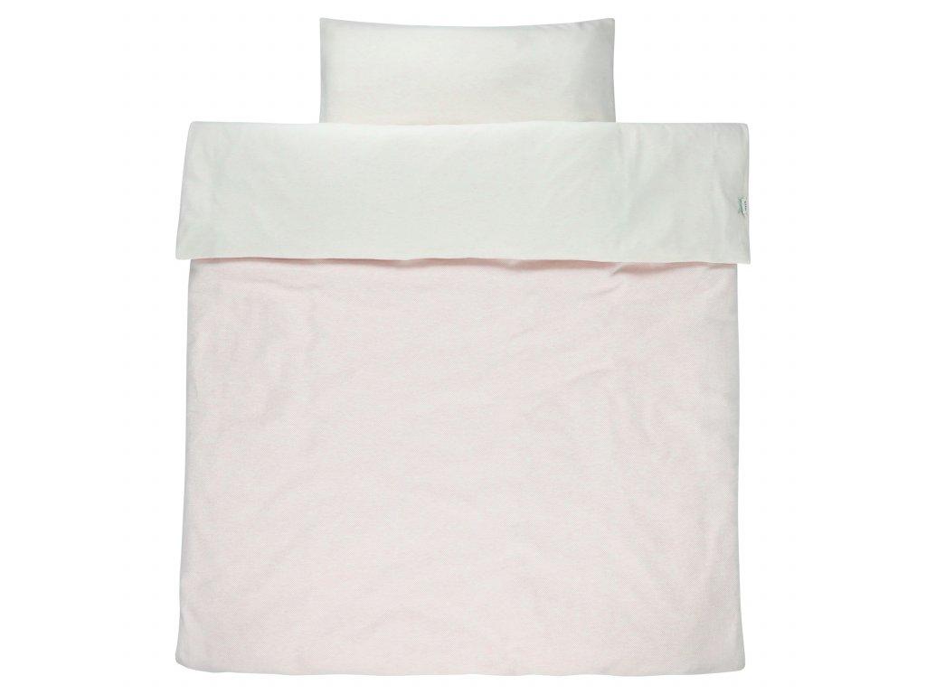 1132340 1 povleceni na detskou postel trixie grain rose