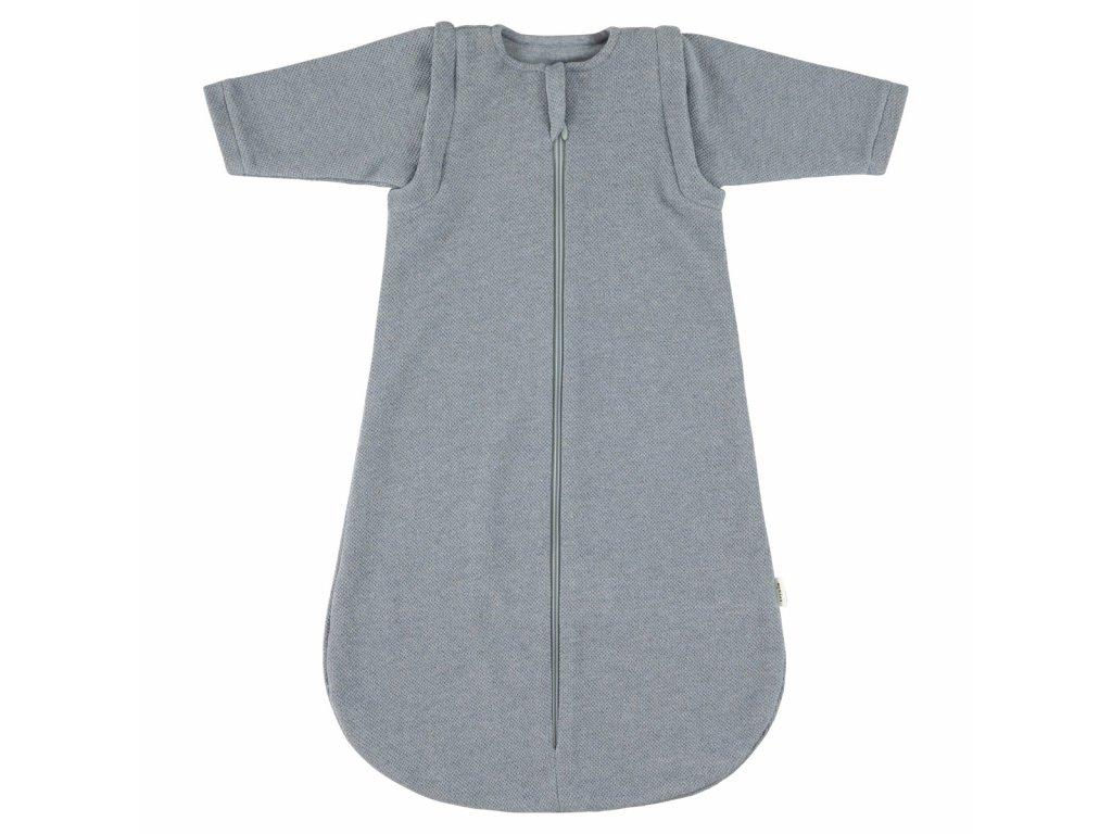 Spací pytel Trixie Baby - Mild - Grain Blue 70 cm