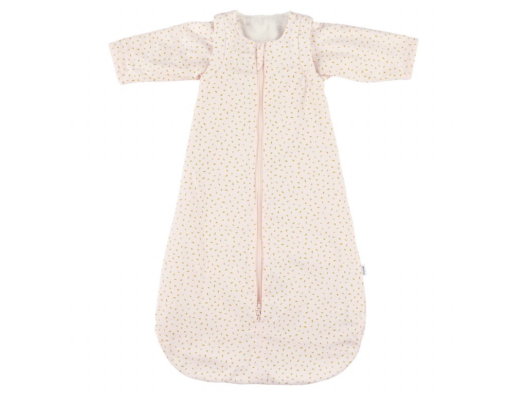 Spací pytel Trixie Baby - Mild - Moonstone 70 cm