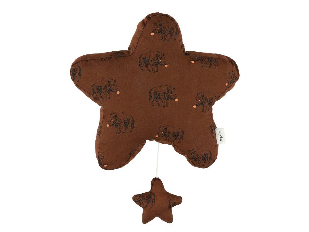 Hrací hvězda Trixie - Truffle Pig