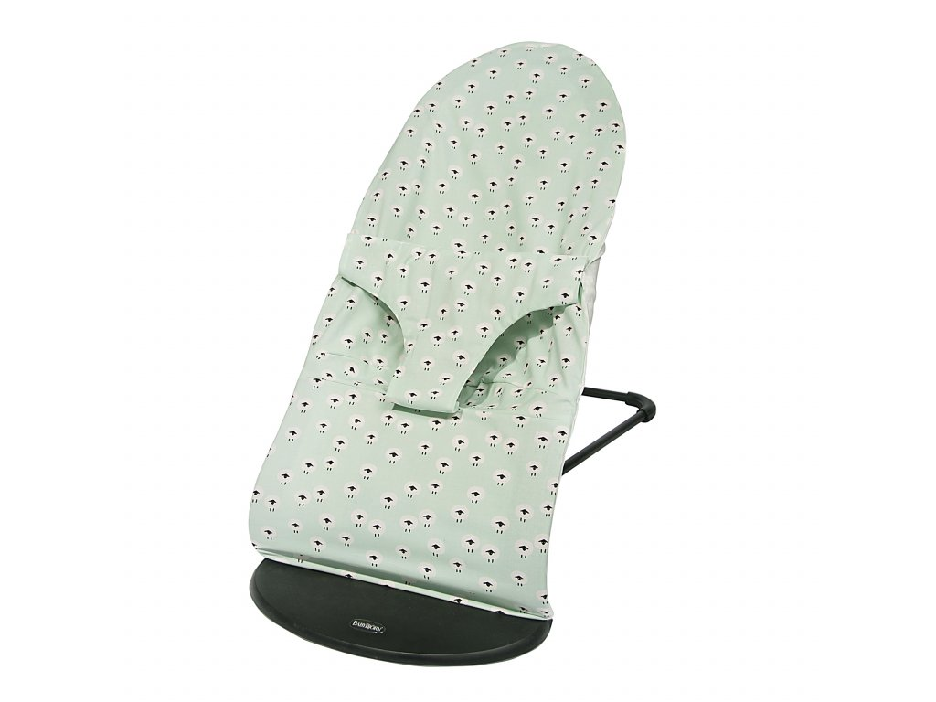 1133519 1 potah na potah na houpaci lehatko babybjorn bouncer balance soft trixie sheep