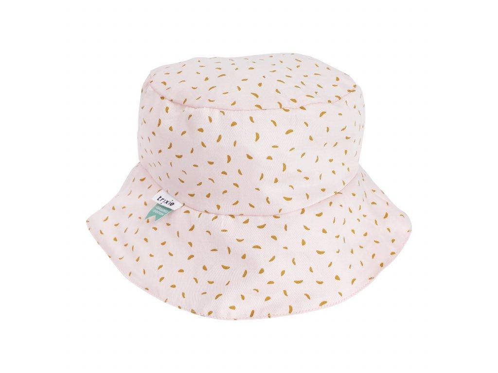 Dětský klobouček Trixie - Moonstone - 3 měsíce