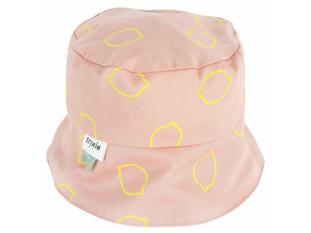 Dětský klobouček Trixie - Lemon Squash - 12 - 18 měsíců