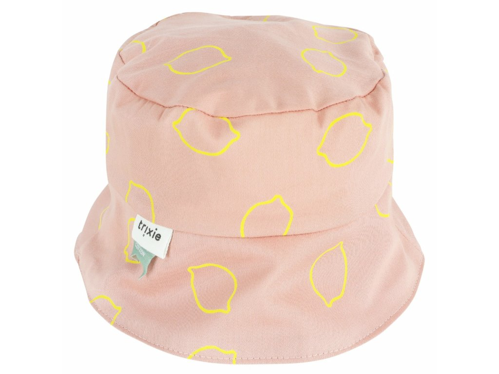1133675 1 detsky kloboucek trixie lemon squash 2 roky