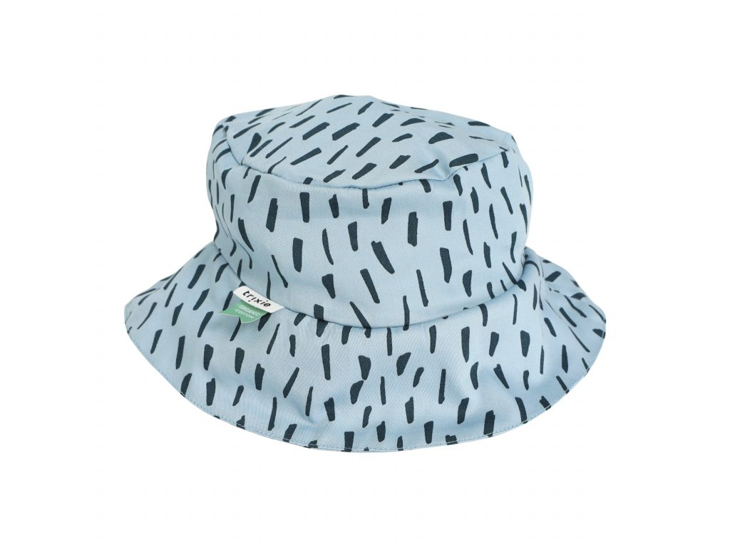 Dětský klobouk Trixie - Blue Meadow - 3 roky
