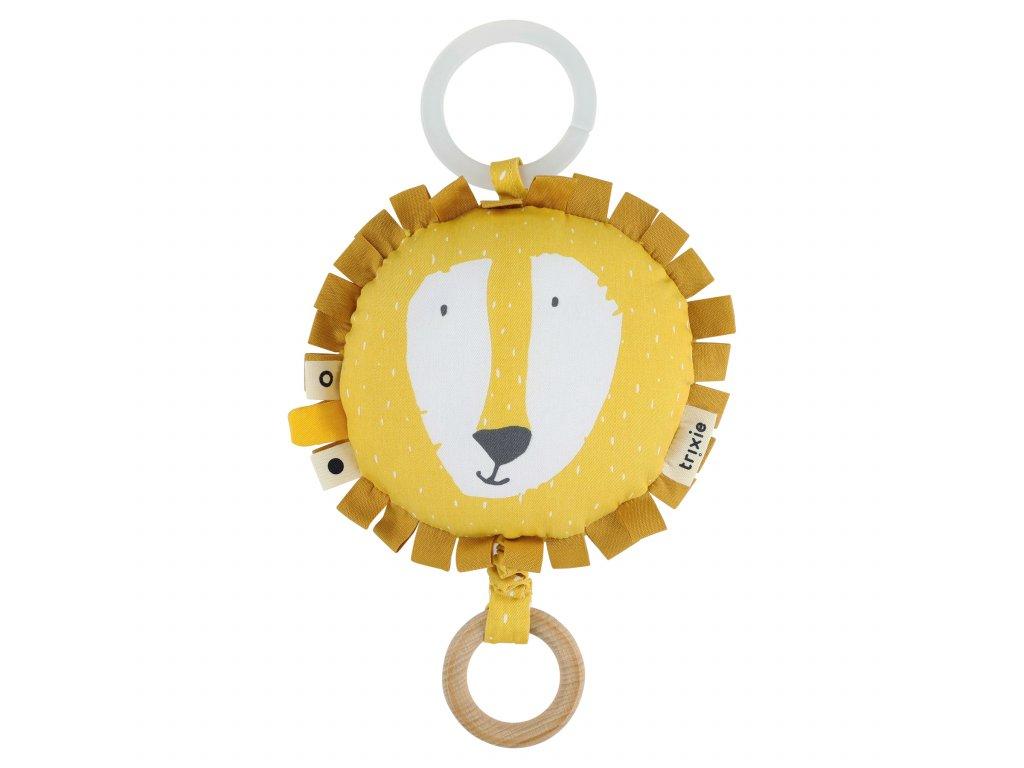 Hrací hračka Trixie - Mr. Lion