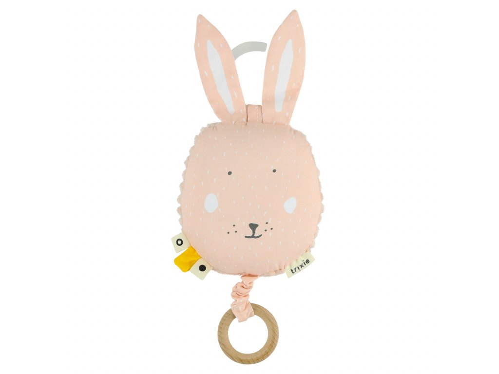 Hrací hračka Trixie - Mrs. Rabbit