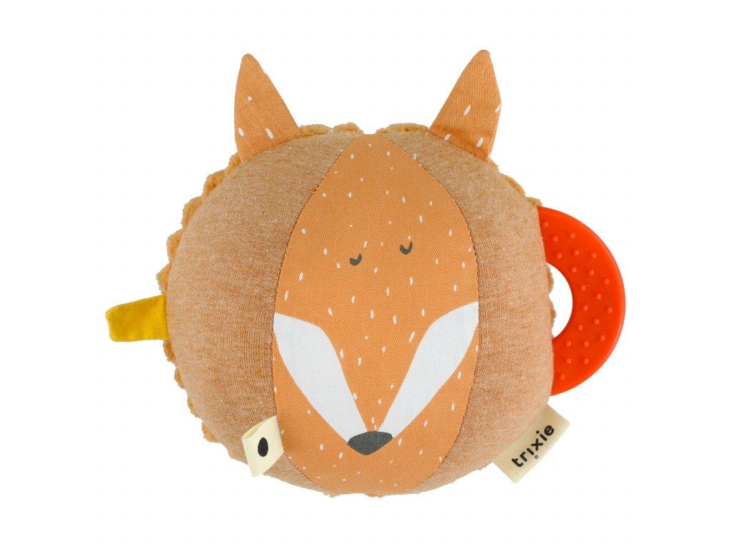 Aktivity balónek pro nejmenší Trixie - Mr. Fox