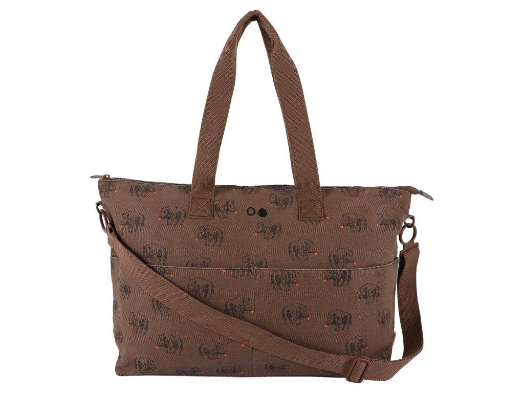Přebalovací taška Trixie - Truffle Pig