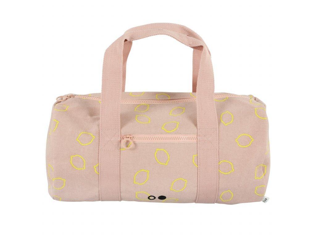 1133921 3 detska taska roll bag lemon squash