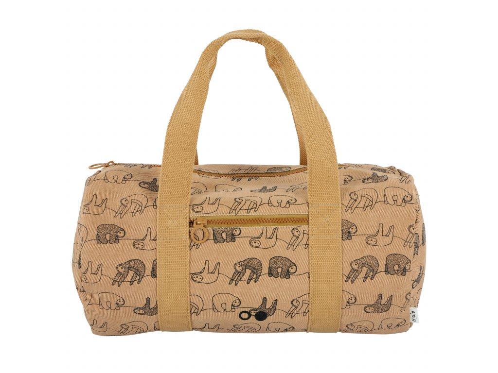 """Dětská taška """"roll bag"""" Trixie - Silly Sloth"""