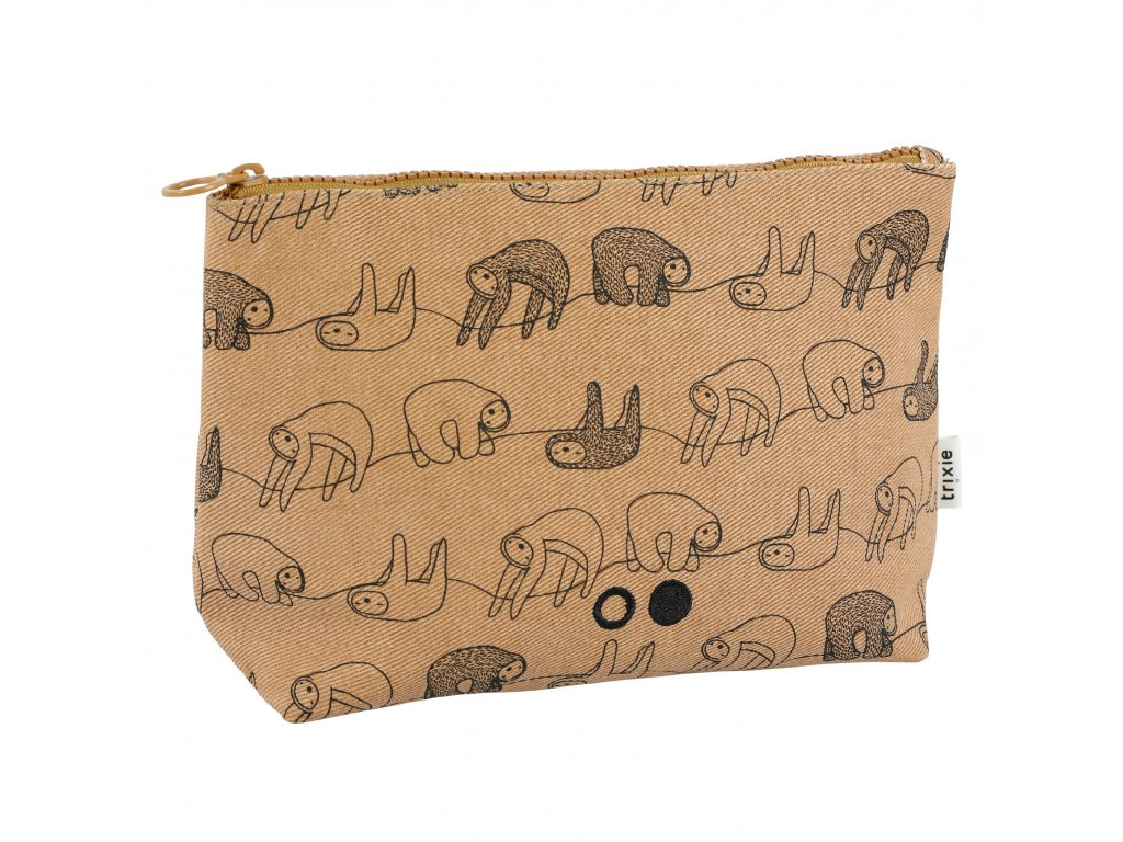Toaletní taška Trixie - Silly Sloth