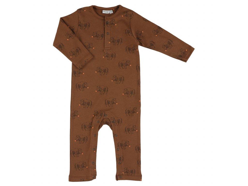 1134560 1 detsky overal trixie truffle pig 3 6 mesicu