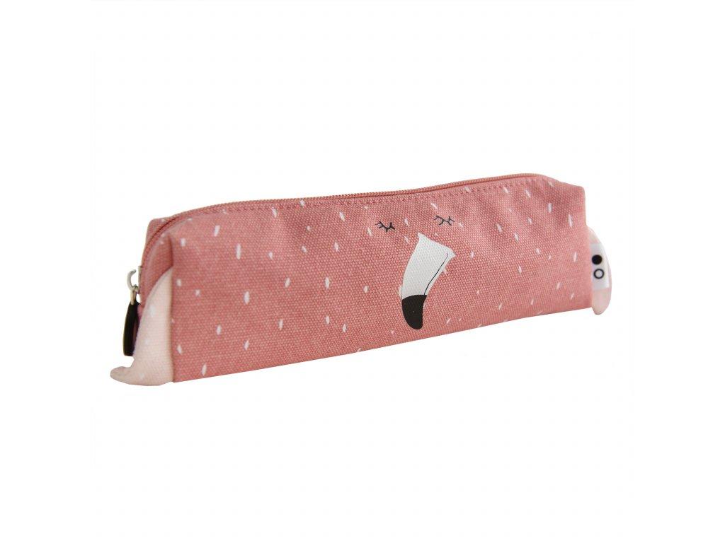 1135112 1 penal pouzdro trixie mrs flamingo