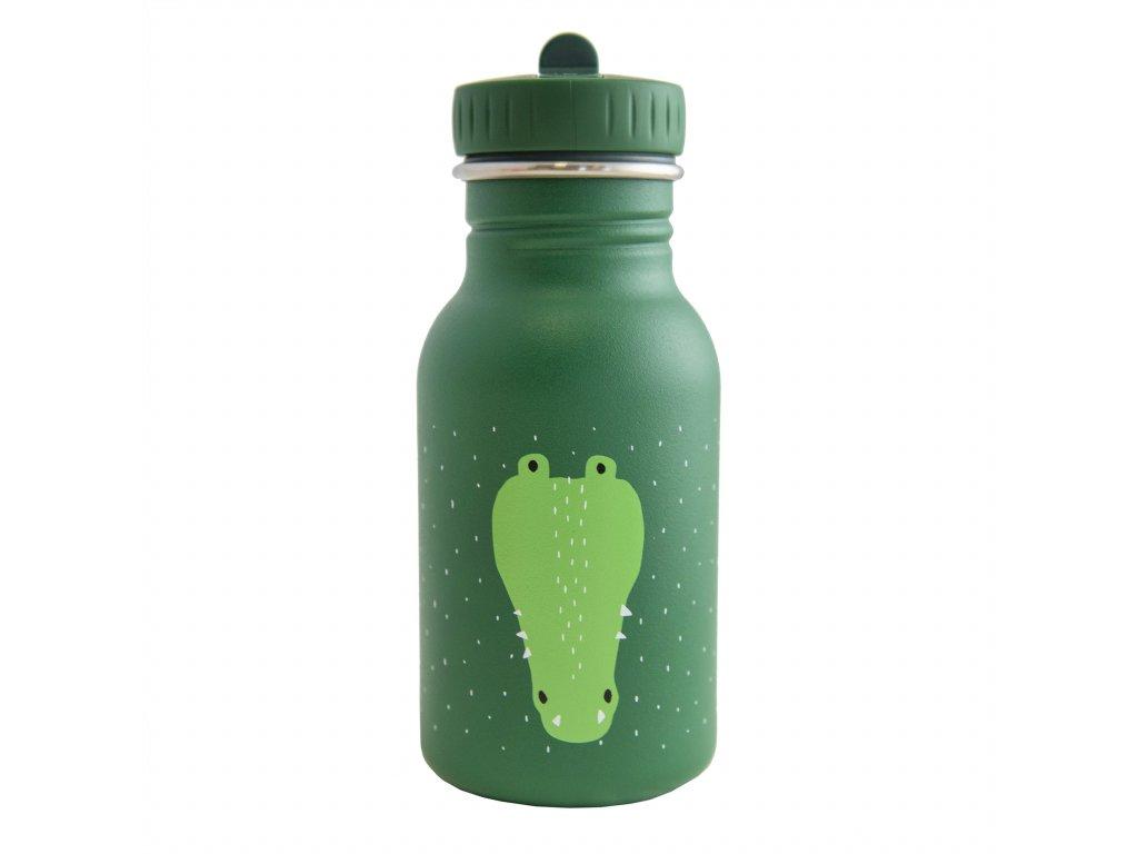 Láhev na pití Trixie - Mr. Crocodile 350 ml
