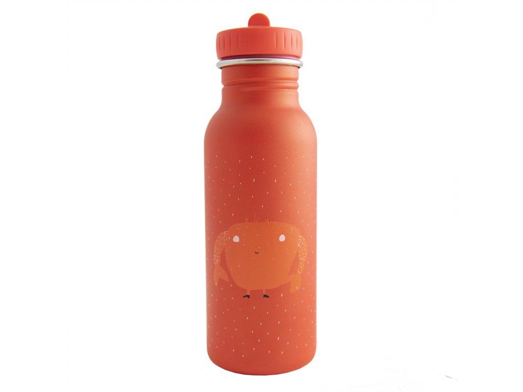 Láhev na pití Trixie - Mrs. Crab 500 ml