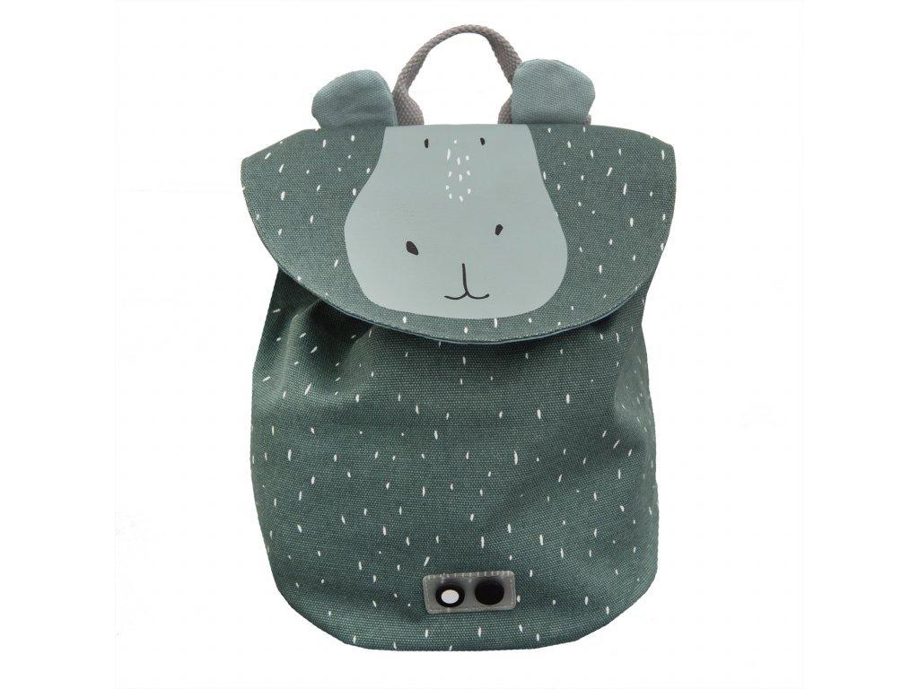 Dětský batoh Trixie MINI - Mr. Hippo