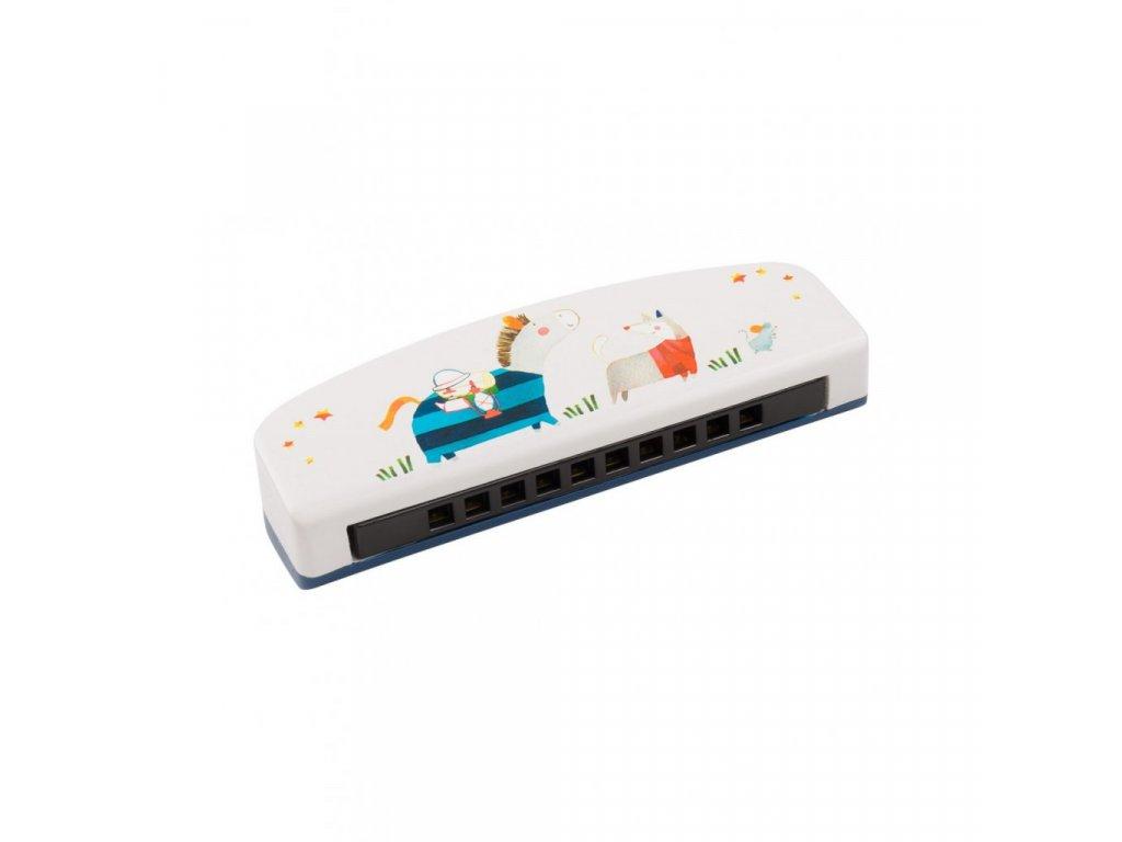 4308 1 harmonika moulin roty