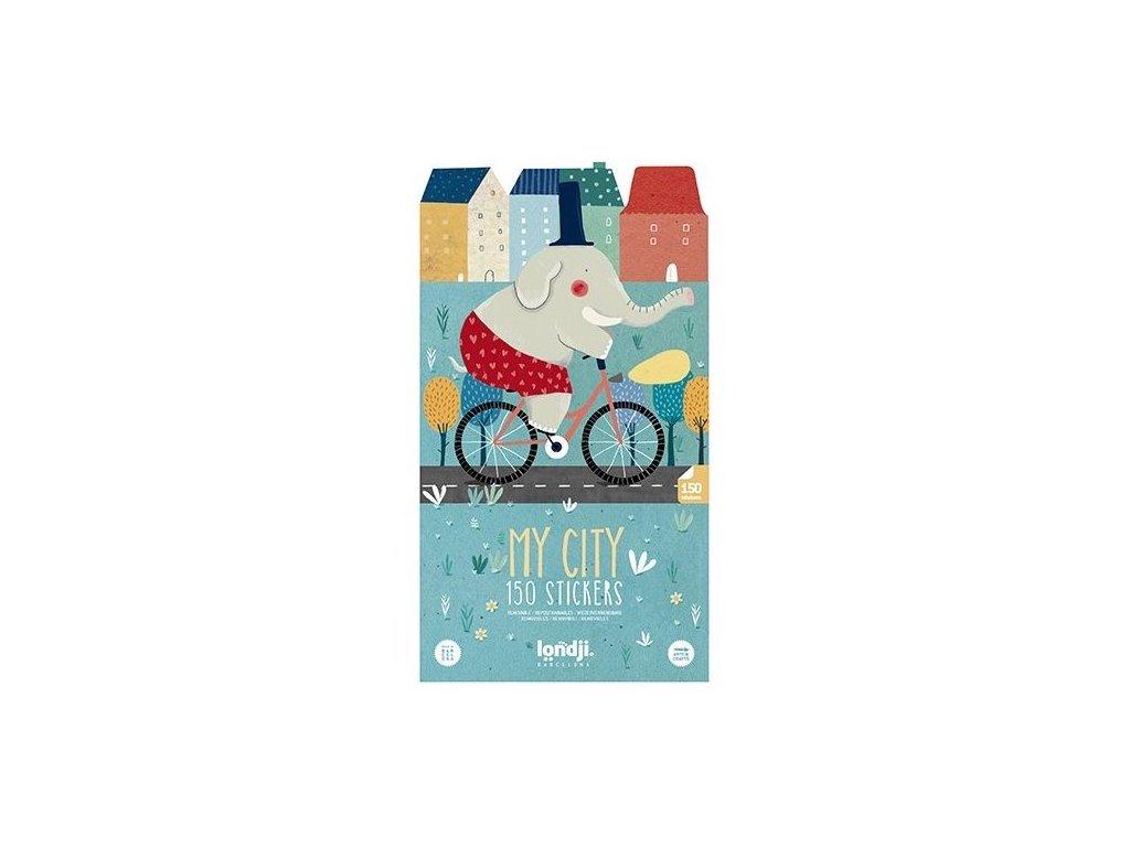 81836 my city stickers