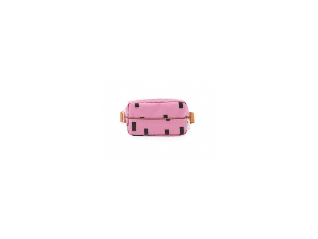 Ledvinka Sticky Lemon - Special Edition Bubbly Pink