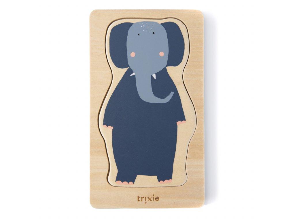 Trixie 36 160