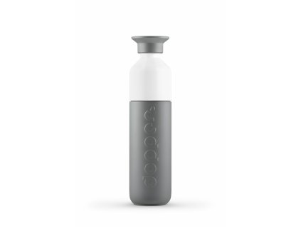Dopper Insulated 350ml glacier grey full