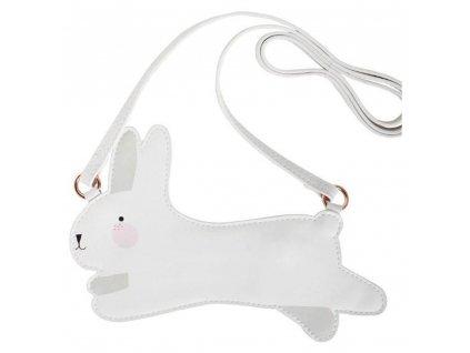 fmn 1701009 eef lillemor little cross body shoulder bag white bunny 1542804783