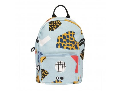 trixie backpack atelier bingo multicolor