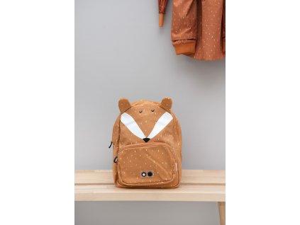 1130779 7 detsky batoh trixie mr fox