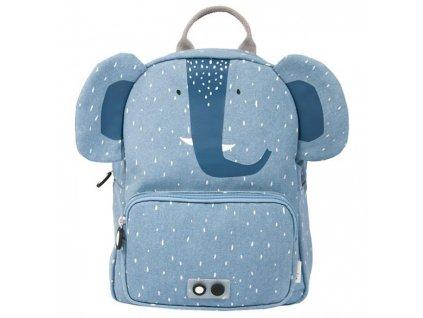 1130785 4 detsky batoh trixie mrs elephant