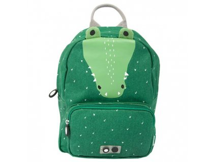 Dětský batoh Trixie - Mr. Crocodile