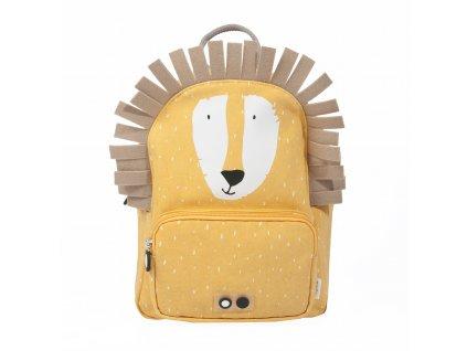 1130973 detsky batoh trixie mr lion