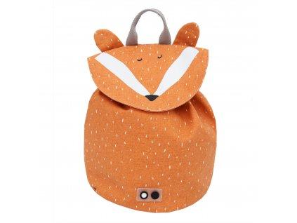 1131000 3 detsky batoh trixie mini mr fox
