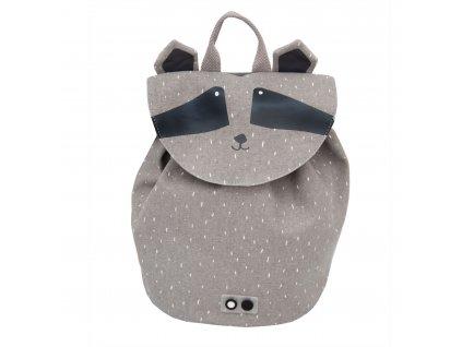 1131003 4 detsky batoh trixie mini mr raccoon