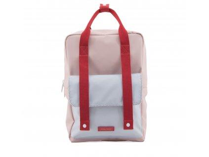 1801418 Sticky Lemon envelope deluxe backpack large Mendl's pink, agatha blue, elevator (1)