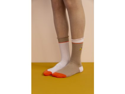 1801496 1801497 1801498 1801499 1801500 1801501 Sticky Lemon kneehigh socks special editio(1)