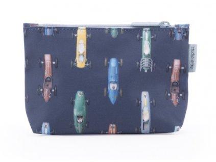1702014 Studio Ditte pencil case boys cars