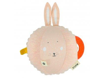 Aktivity balónek pro nejmenší Trixie - zajíc