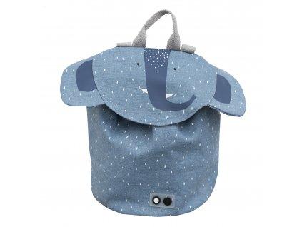 Dětský batoh Trixie MINI - Mrs. Elephant