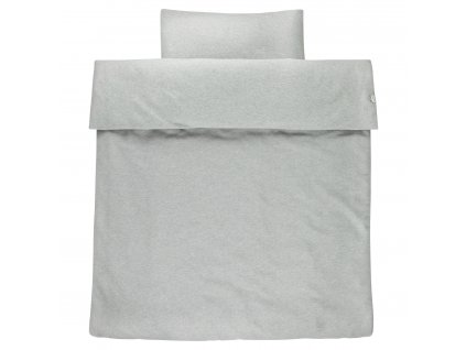 1132334 1 povleceni na detskou postel trixie grain grey
