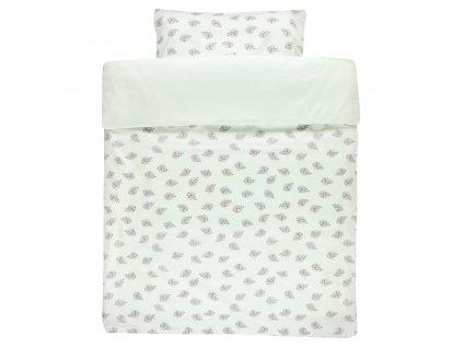 Povlečení na dětskou postel 100 x 140 cm Trixie - Blowfish