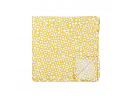 Bavlněná plenka Muslin cloths - Diabolo - 55 cm, set 3 ks