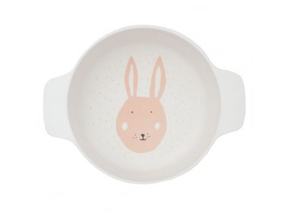 1133969 1 detska miska trixie mrs rabbit