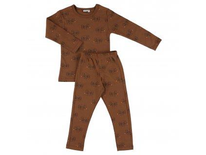 Dětské pyžamo Trixie - Truffle Pig - 6 let