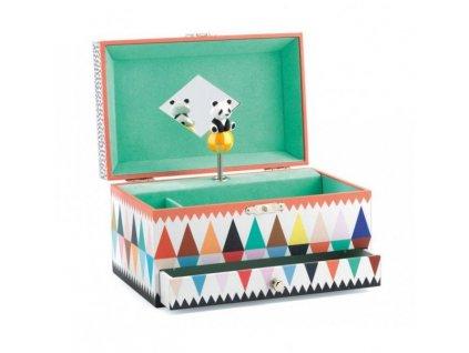1728 1 djeco hraci skrinka panda