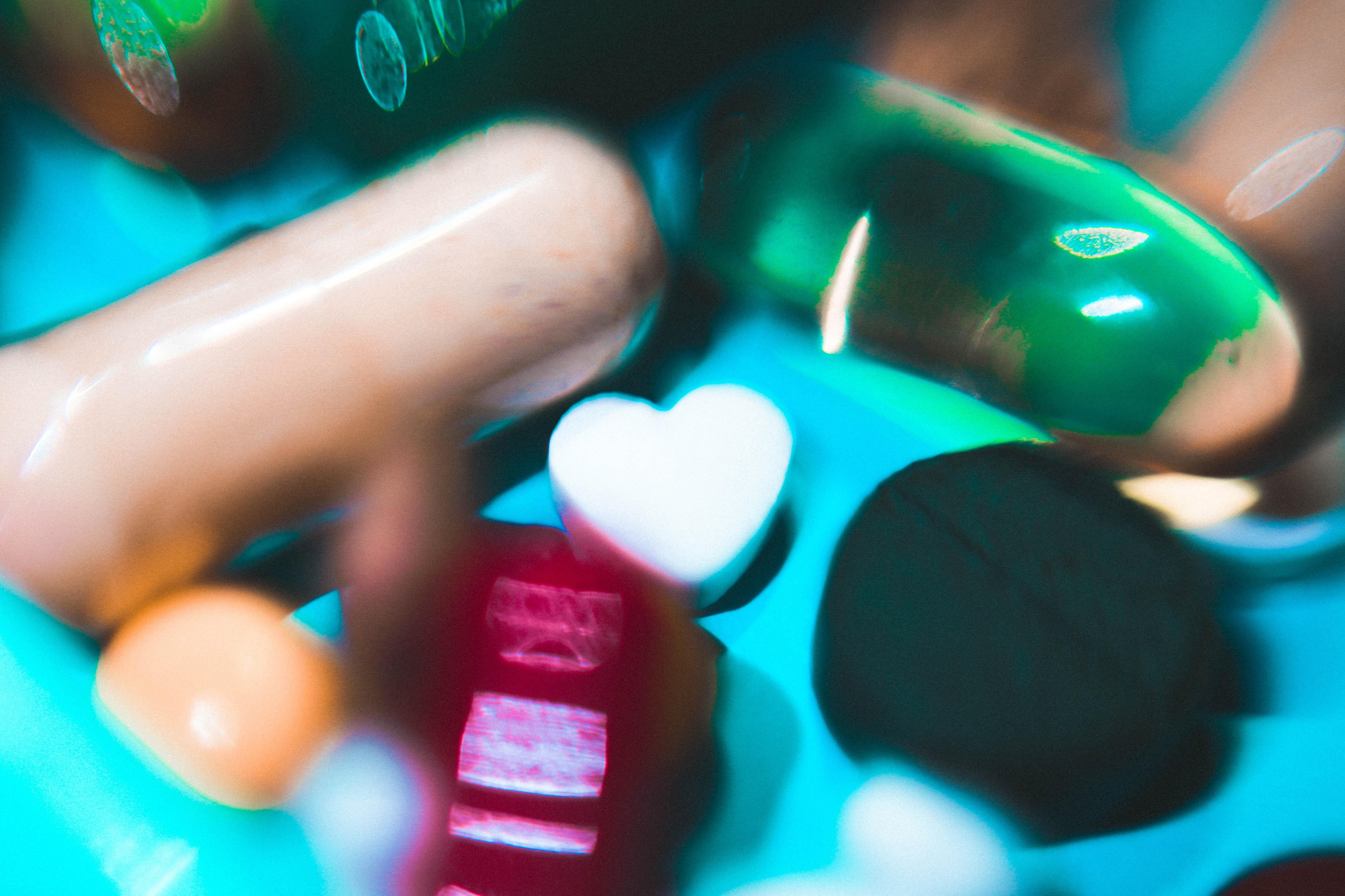 Vše, co potřebujete vědět o probiotikách